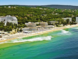 Urlaub Sweti Konstantin im Hotel Balneo & Spa Azalia