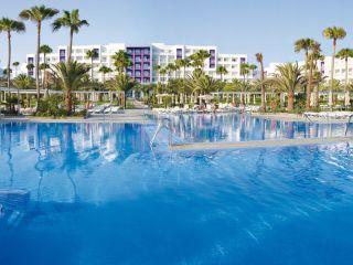 Urlaub Maspalomas im Riu Gran Canaria