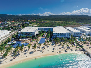 Urlaub Montego Bay im Hotel Riu Palace Jamaica