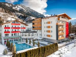 Bad Hofgastein im Impuls Tirol