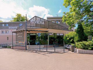Urlaub Nova Role im Riviera