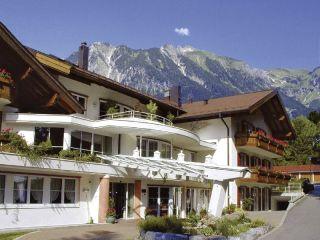 Oberstdorf im Ringhotel Nebelhornblick