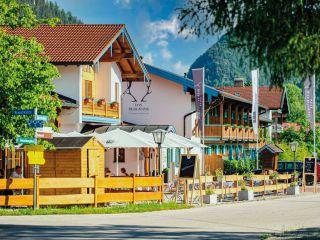 Urlaub Inzell im Das Bergmayr – Chiemgauer Alpenhotel
