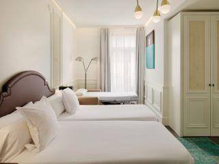 Urlaub Madrid im H10 Villa de la Reina