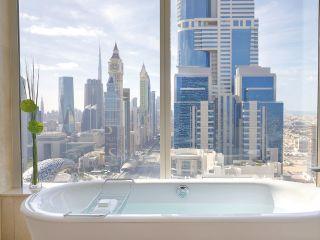 Urlaub Dubai im voco Dubai