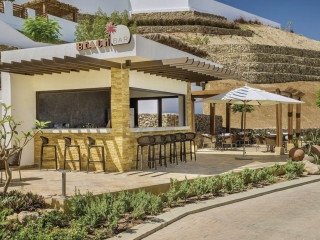 Urlaub Sweimeh im Hilton Dead Sea Resort & Spa