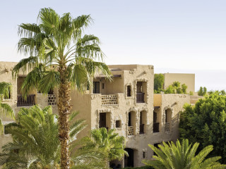 Urlaub Sweimeh im Mövenpick Resort & Spa Dead Sea