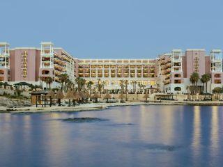 Urlaub San Giljan im The Westin Dragonara Resort, Malta