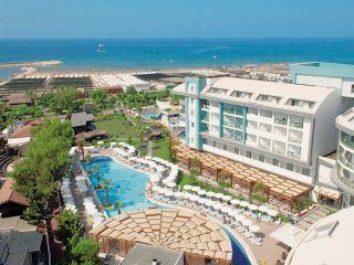 Urlaub Side im Seashell Resort & Spa