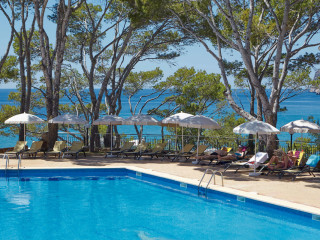 Urlaub Paguera im Universal Hotel Lido Park
