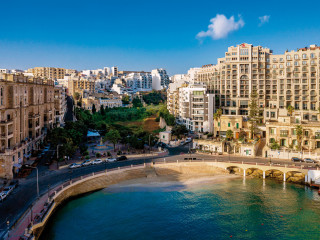 Urlaub San Giljan im Malta Marriott Hotel & Spa