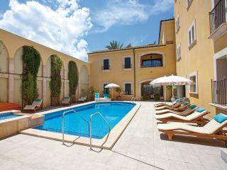 Urlaub Port de Pollença im Hotel Galeon Suites