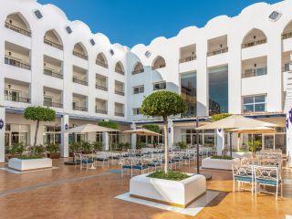 Urlaub Benalmádena im Hotel Mac Puerto Marina Benalmádena