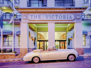 Urlaub Sliema im AX The Victoria Hotel