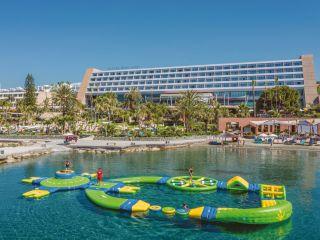 Urlaub Limassol im Amathus Beach Hotel Limassol