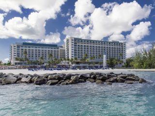 Bridgetown im Hilton Barbados Resort