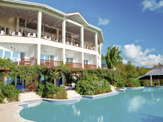 Gros Islet im Calabash Cove Resort & Spa