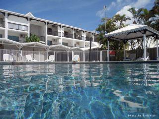 Urlaub Saint-François im Bwa Chik Hotel & Golf