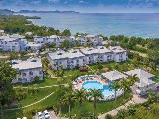 Urlaub Sainte-Luce im Hotel Amyris