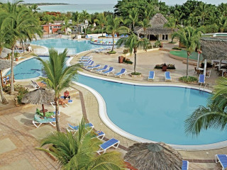 Urlaub Cayo Coco im Sol Cayo Coco