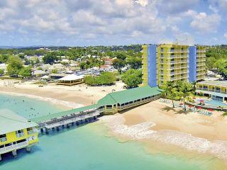 Bridgetown im Radisson Aquatica Resort Barbados