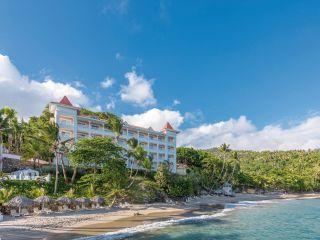 Urlaub Los Cacaos im Bahia Principe Luxury Samana