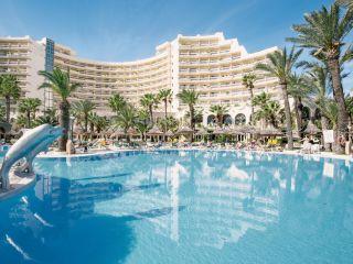 Sousse im Riadh Palms Resort & Spa