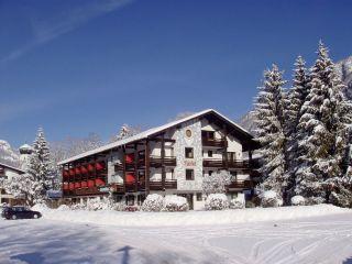 Bischofswiesen im Alpenhotel Brennerbascht