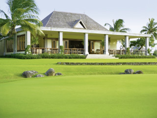 Urlaub Bel Ombre im Heritage Awali Golf & Spa Resort