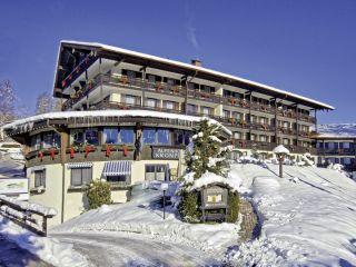Urlaub Berchtesgaden im Alpenhotel Kronprinz Berchtesgaden