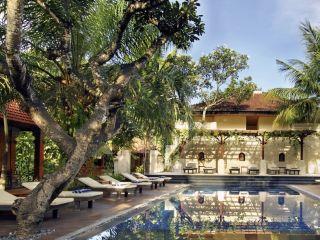 Urlaub Sanur im Griya Santrian Resort