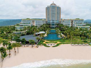 Urlaub Phu Quoc im InterContinental Phu Quoc Long Beach Resort