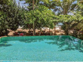 Urlaub Ko Lanta im Narima Bungalow Resort