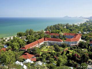 Urlaub Hua Hin im Centara Grand Beach Resort & Villas Hua Hin