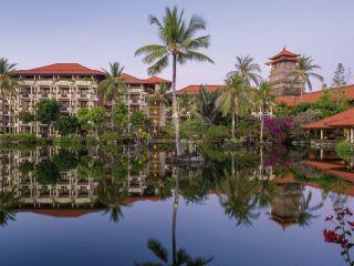 Urlaub Nusa Dua im Ayodya Resort Bali