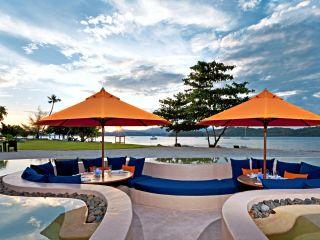 Urlaub Ko Naka Yai im The Naka Island A Luxury Collection Resort & Spa Phuket