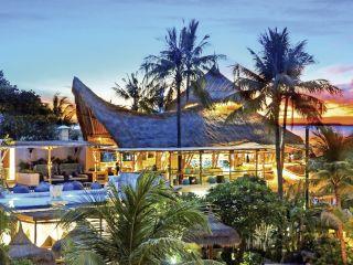 Urlaub Legian im Bali Mandira Beach Resort