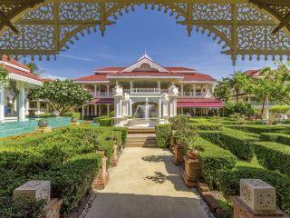 Hua Hin im Wora Bura Hua Hin Resort & Spa