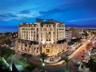 Urlaub Aqaba im DoubleTree by Hilton Hotel Aqaba