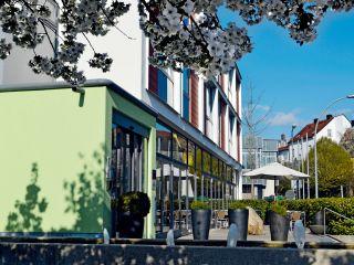 Freising im ACHAT Hotel Corbin München Airport