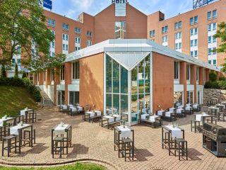 Ettlingen im Radisson Blu Hotel Karlsruhe