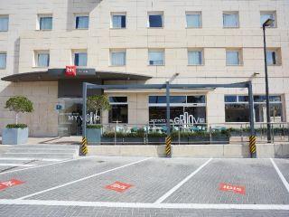 Urlaub Elche im Hotel ibis Elche