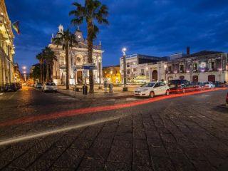 Urlaub Riposto im Sicilia Etna Mare