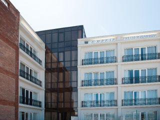 Tiflis im The Terrace Boutique Hotel