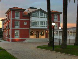 Llanes im La Hacienda de Don Juan Hotel Spa