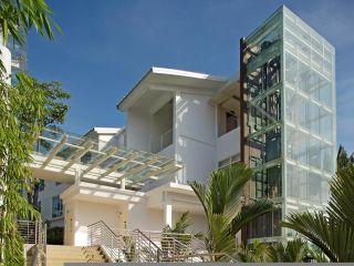 Urlaub Insel Sentosa im Amara Sanctuary Resort Sentosa