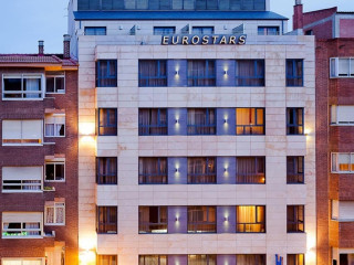 Urlaub Palencia im Hotel Eurostars Diana Palace