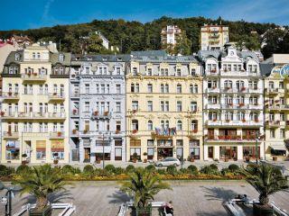 Urlaub Karlovy Vary im Astoria Hotel & Medical Spa