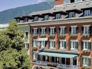 Lienz im Vergeiner's Hotel Traube