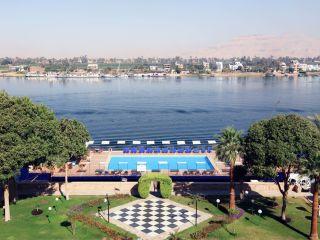 Luxor im Iberotel Luxor